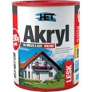 AKRYL LESK фото