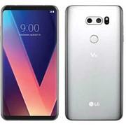 Мобильный телефон LG V30 64Gb Silver фото