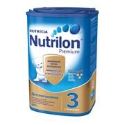 Сухое детское молочко Nutrilon 3 с 12 месяцев 800 гр. фото