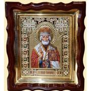 Икона №2 - Св. Николай Угодник фото