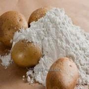 Картофельный крахмал ГОСТ 1 сорт фото