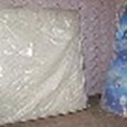 Матрас SHALOM ортопедический ДВУСПАЛЬНЫЙ ЕВРО модель КЛАССИК от производителя, 190х160 см фото