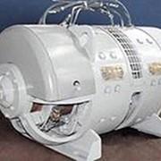 Двигатели асинхронные трехфазные крановые фото