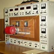 Тренажеры для военно-морских учебных заведений. фото