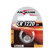 Батарейка Ansmann CR1220 3V (5020062) фото