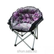 Кресло, 94 см*120 см, серый фото