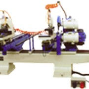 Станок автоматический шипорезный двусторонний RH-826AST фото