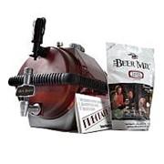 Домашняя мини-пивоварня BeerMachine Модель 2000 фото