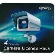 Лицензия Synology LICENSEPACK4 фото