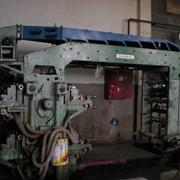 Машина печатная флексографская 4-х красочная Bielloni Италия фото