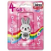 USB флэш-накопитель RABBIT GREY 4GB фото