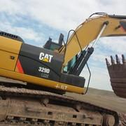 Аренда экскаватора CAT 336dl фото