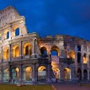 Оформить визу в Италию фото