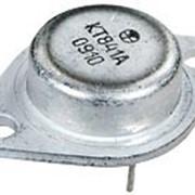 Транзистор КТ818ГМ КТ819ВМ КТ819ГМ КТ825Г КТ827А КТ827Г КТ841А КТ841Е КТ846В КТ847А КТ878А КТ945Б фото