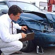 Оценка автомобилей профессиональная для возмещения ущерба после ДТП фото
