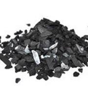 Активированный уголь ДАК (ГОСТ 6217-74) фото