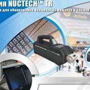 Ручной детектор для обнаружения взрывчатых и наркотических веществ фото