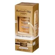 Подарочный набор (крем дневной + сливки-демакияж), линия Retinol+Mg фото