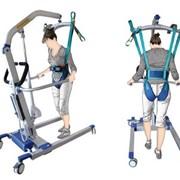 Подъемники для инвалидов Atlas alu фото