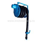 Катушка для удаления выхлопных газов электромеханическая HR70 (шланг 8 м х Ø102 мм) фото