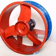 Вентилятор ВО - 06 - 300 размер от 3,15 № 4, № 5, № 6,3, № 8, № 10, № 12,5 фото
