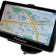 GPS-навигатор Pioneer PM-718 ( PM-717 ) фото