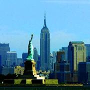 Авиабилеты Нью-Йорк фото