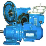 Мотор-редукторы 4МП-31,5 - 250 Н∙м; 3,55 об/мин. фото