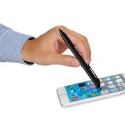 """Ручка-стилус шариковая """"Fiber"""" фото"""