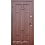 Дверь металлическая взломостойкая DR-27 фото