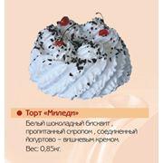Торт Милледи