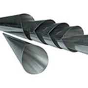 Набор конусов для рогаликов 6 шт фото