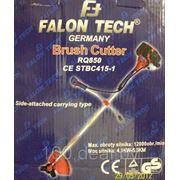 Бензокосилка (триммер) Falon Tech (Германия) brush cutter RQ 850 4,1kWt фото