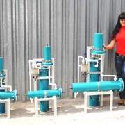 Блочная электролизная установка обеззараживания воды Пламя-2 фото