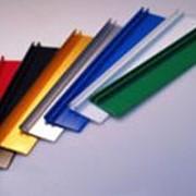 Профиль пластиковый фото
