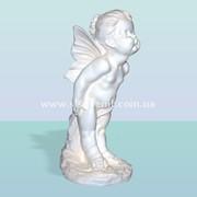 Садовая скульптура Эльфина фото