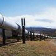 Монтаж трубопроводов пара и горячей воды, нефте и газопроводов фото