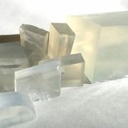 Основа для мыла прозрачная Crystal SLS Free (Англия), 500г фото