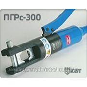 Пресс ручной гидравлический ПГРс-300(КВТ) фото