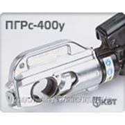 Пресс ручной гидравлический ПГРс-400у(КВТ) фото