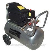 Насосная станция (компрессор) NIKKEY АС 2000-50 фото