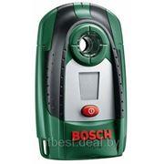 Детектор проводки (Обнаружитель металла) Bosch PDO 6 фото
