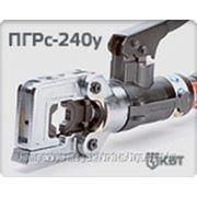 Пресс ручной гидравлический ПГРс-240у(КВТ) фото