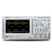 Цифровой осциллограф RIGOL DS2102 фото