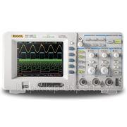 Цифровой осциллограф смешанных сигналов RIGOL DS1102CD фото