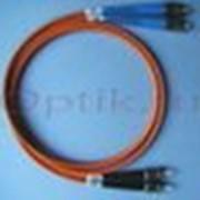 Патч-корд FC-ST 62,5 , полировка PC фото