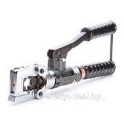 Пресс гидравлический ручной ПГРс-240у (КВТ) фото