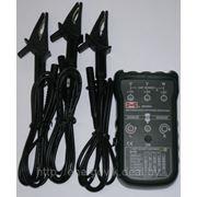 Индикатор чередования фаз MS5900 фото