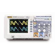 Цифровой осциллограф RIGOL DS1202CA фото