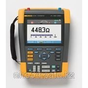 FLUKE 190-062 - цифровой запоминающий осциллограф-мультиметр (скопметр) (Fluke190-062) фото